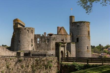 chateau-de-clisson